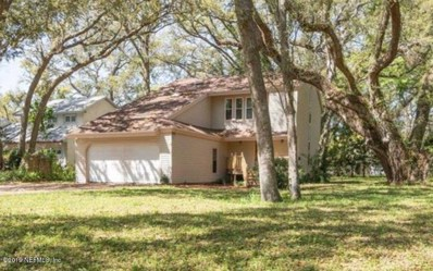 Fernandina Beach, FL home for sale located at 2051 Oak Marsh Dr, Fernandina Beach, FL 32034