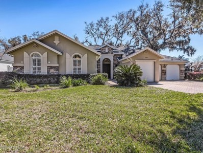 Fernandina Beach, FL home for sale located at 96084 Oak Canopy Ln, Fernandina Beach, FL 32034