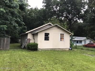 2851 Myrtis Rd, Jacksonville, FL 32218 - #: 1025270