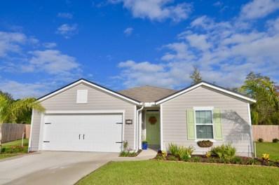 216 Green Palm Ct, St Augustine, FL 32086 - #: 1025283