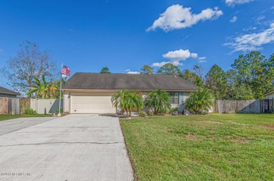 Jacksonville, FL home for sale located at 11091 Blue Roan Ct, Jacksonville, FL 32257