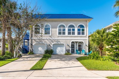 Neptune Beach, FL home for sale located at 1112 1ST St, Neptune Beach, FL 32266