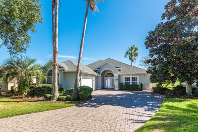 St Augustine, FL home for sale located at 862 Summer Bay Dr, St Augustine, FL 32080
