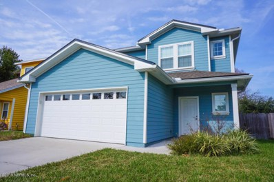 Jacksonville Beach, FL home for sale located at 833 8TH Ave S, Jacksonville Beach, FL 32250