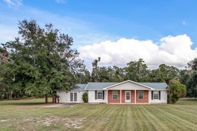Pomona Park, FL home for sale located at 229 Kirkwood Ave, Pomona Park, FL 32181