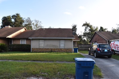 Jacksonville, FL home for sale located at 1106 Mimosa Cove Ct W, Jacksonville, FL 32233