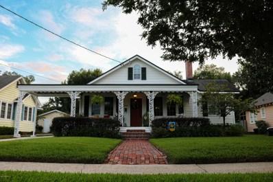 Jacksonville, FL home for sale located at 1728 Inwood Ter, Jacksonville, FL 32207