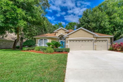 Jacksonville, FL home for sale located at 12451 Mt Pleasant Woods Dr, Jacksonville, FL 32225