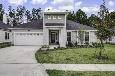 St Augustine, FL home for sale located at 66 Hutchinson Ln, St Augustine, FL 32095