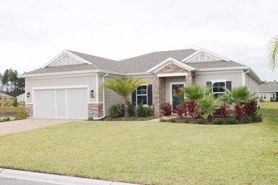 Jacksonville, FL home for sale located at 7048 Bowers Creek Dr, Jacksonville, FL 32222