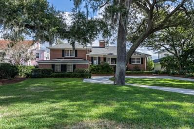 1839 Woodmere Dr, Jacksonville, FL 32210 - #: 1025381