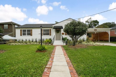 Jacksonville, FL home for sale located at 4554 Rosewood Ave, Jacksonville, FL 32207