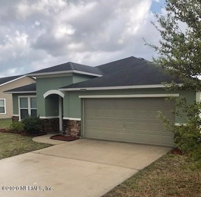Yulee, FL home for sale located at 77318 Cobblestone Dr, Yulee, FL 32097