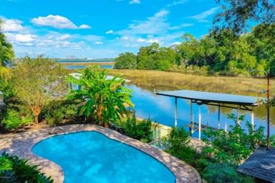 4005 Cove Saint Johns Rd, Jacksonville, FL 32277 - #: 1025392