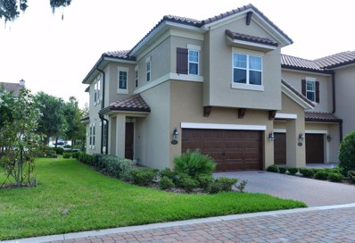 5033 Paradise Pond Ln, Jacksonville, FL 32207 - #: 1025403