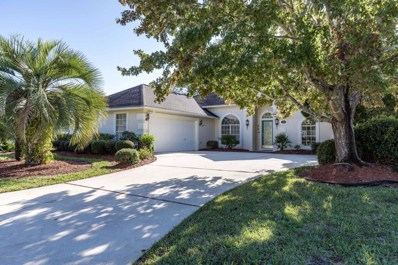Fleming Island, FL home for sale located at 1467 Water Pipit Ln, Fleming Island, FL 32003