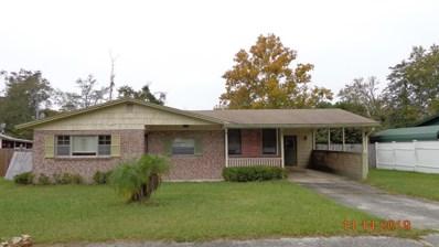 Orange Park, FL home for sale located at 125 Capella Rd, Orange Park, FL 32073