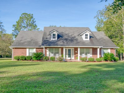 Hilliard, FL home for sale located at 23248 Outpost Ln, Hilliard, FL 32046