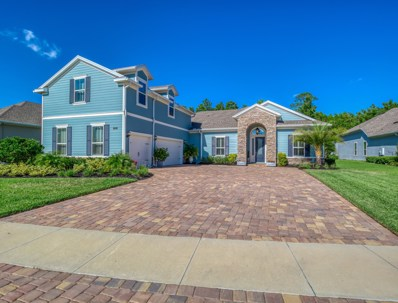 St Augustine, FL home for sale located at 112 Enrede Ln, St Augustine, FL 32095