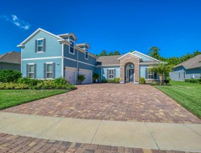 112 Enrede Ln, St Augustine, FL 32095 - #: 1025435