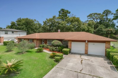 Jacksonville, FL home for sale located at 6850 Hyde Grove Ave, Jacksonville, FL 32210