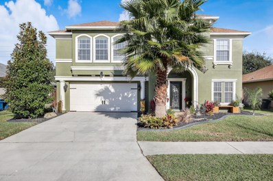 3853 Marsh Bluff Dr, Jacksonville, FL 32226 - #: 1025470