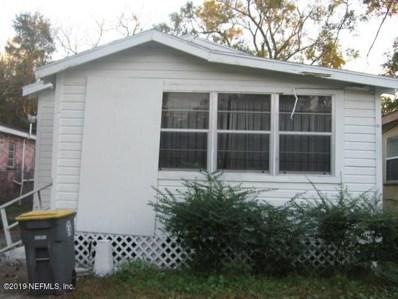 1958 W 13TH St, Jacksonville, FL 32209 - #: 1025484