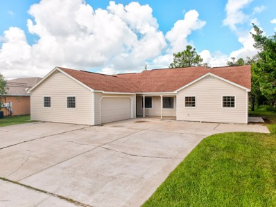 Palm Coast, FL home for sale located at 100 Coral Reef Ct N UNIT A, Palm Coast, FL 32137