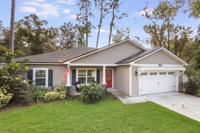 Jacksonville, FL home for sale located at 3206 Oak Bluff Ln, Jacksonville, FL 32257