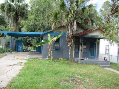 Jacksonville, FL home for sale located at 4060 Walnut St, Jacksonville, FL 32206