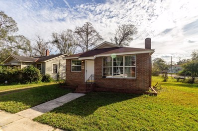 Jacksonville, FL home for sale located at 1664 W 15TH St, Jacksonville, FL 32209