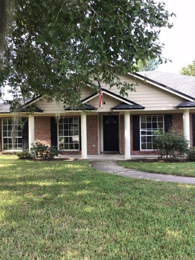 11972 Elizabeth Ann Ct, Jacksonville, FL 32223 - #: 1025538