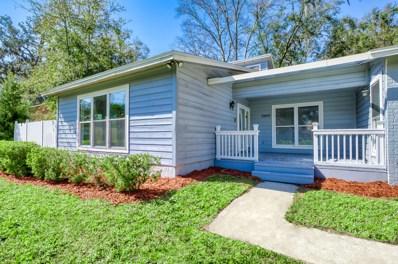 2905 Beauclerc Rd, Jacksonville, FL 32257 - #: 1025553