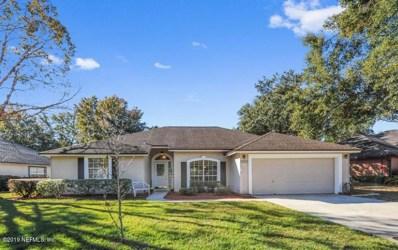 Orange Park, FL home for sale located at 1852 Weston Cir, Orange Park, FL 32003