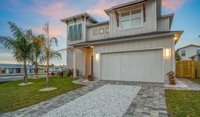 314 North St, Neptune Beach, FL 32266 - #: 1025569
