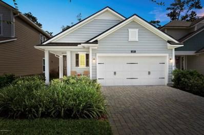 Ponte Vedra, FL home for sale located at 137 Bison Trl, Ponte Vedra, FL 32081