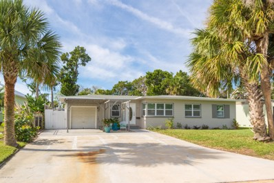 St Augustine, FL home for sale located at 509 Arricola Ave, St Augustine, FL 32080