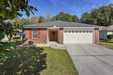 2720 Secret Harbor Dr, Orange Park, FL 32065 - #: 1025587