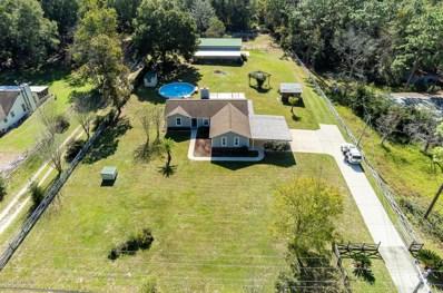 Middleburg, FL home for sale located at 4837 Alligator Blvd, Middleburg, FL 32068