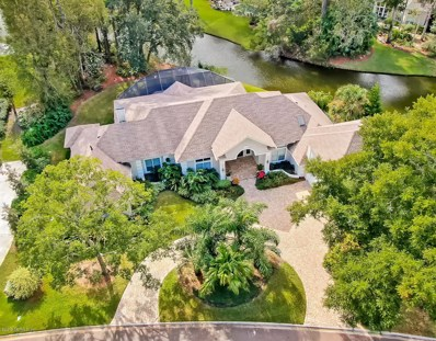 1193 Salt Marsh Cir, Ponte Vedra Beach, FL 32082 - #: 1025599