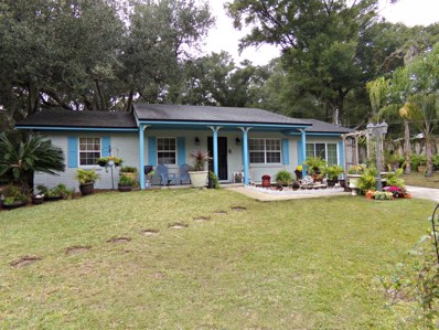 Fernandina Beach, FL home for sale located at 509 N 14TH St, Fernandina Beach, FL 32034
