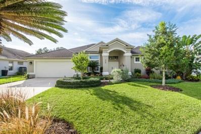 St Augustine, FL home for sale located at 428 San Nicolas Way, St Augustine, FL 32080