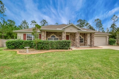 Yulee, FL home for sale located at 75245 Fern Creek Dr, Yulee, FL 32097