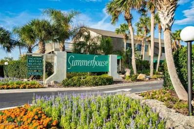 8550 A1A S UNIT 263, St Augustine, FL 32080 - #: 1025623