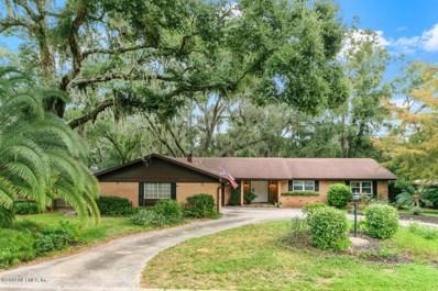 4127 Heath Rd, Jacksonville, FL 32277 - #: 1025638