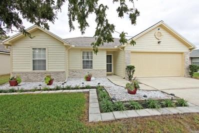 1448 Dog Fennel Ct, Orange Park, FL 32073 - MLS#: 1025644