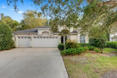 St Augustine, FL home for sale located at 1384 Barrington Cir, St Augustine, FL 32092