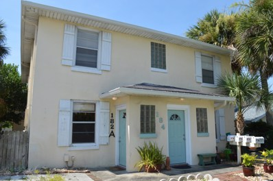 Jacksonville Beach, FL home for sale located at 184 11TH Ave N, Jacksonville Beach, FL 32250