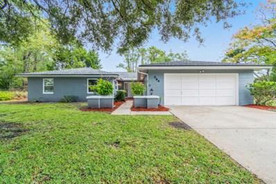 St Augustine, FL home for sale located at 364 Graciela Cir, St Augustine, FL 32086