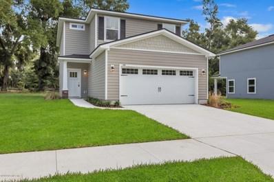 11365 River Hollow Ln, Jacksonville, FL 32218 - #: 1025663